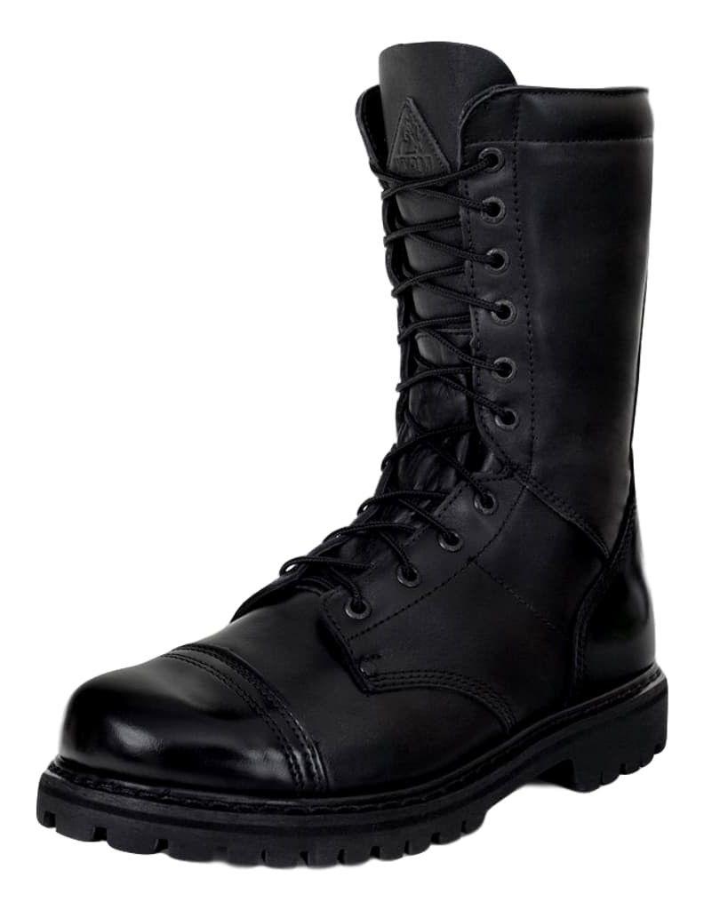 76804709c8d Rocky Outdoor Boots Womens Zipper Leather Tall Raven FQ0004090