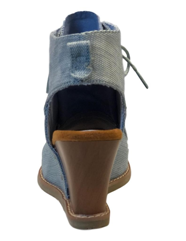 Bearpaw Wedge Casual Schuhes Damenschuhe Aracelli Wedge Bearpaw Shootie Sandale 1990W 0f604d