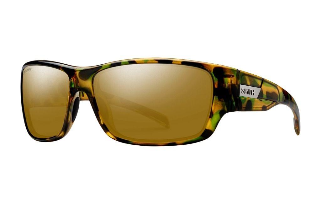 b2e13289e7 Smith Optics Sunglasses Mens Frontman Polarized Chromapop FNCP