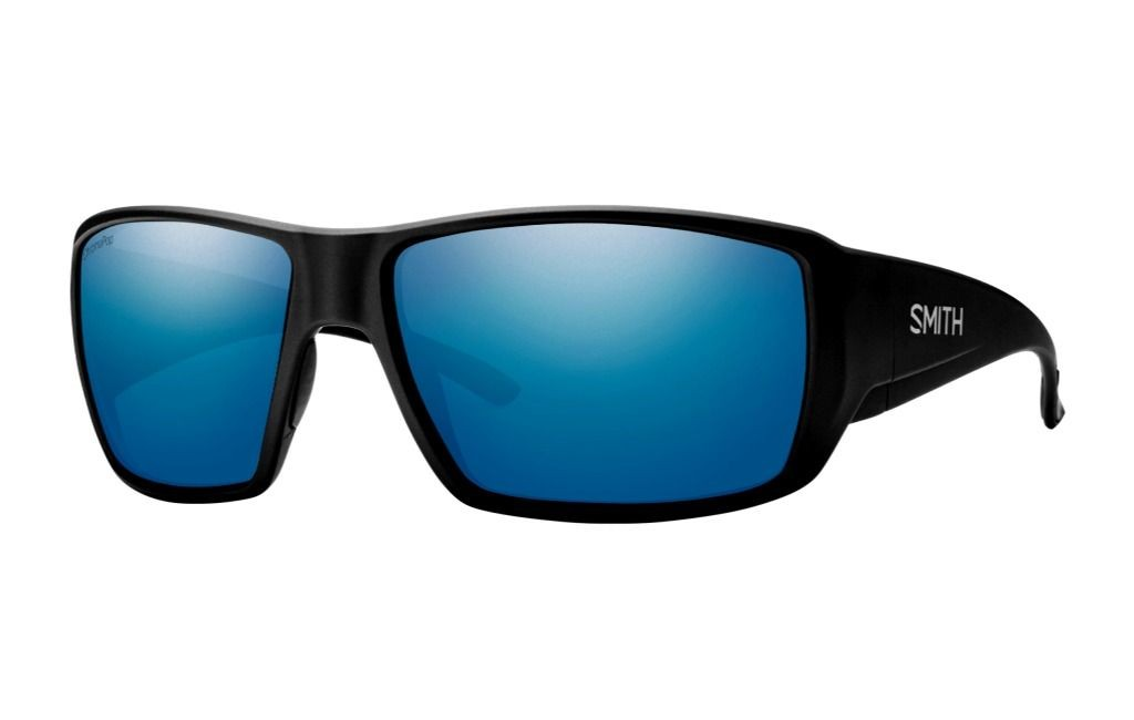 7ae2d8ea8c Smith Action Optics Guide s Choice Polarized Sunglasses