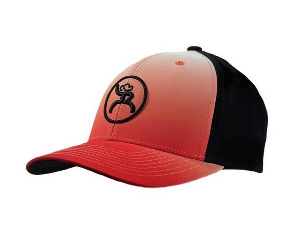 HOOey Hat Mens Bora Snapback Baseball O S Red White Black 4331T-RDBK ... 7bd9d691c57
