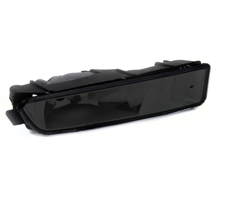 FOR 2002-2003 ACURA TL SMOKE FRONT BUMPER DRIVING FOG