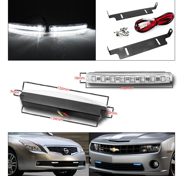 2002-2005 RAM 1500//2003-05 2500 3500 CHROME PROJECTOR HALO LED HEAD LIGHT+6K HID