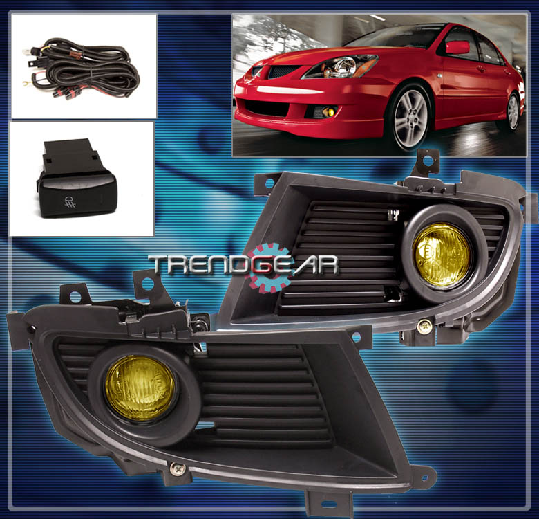 posting light a bulb application the eclipse replacement mitsubishi list fitment after