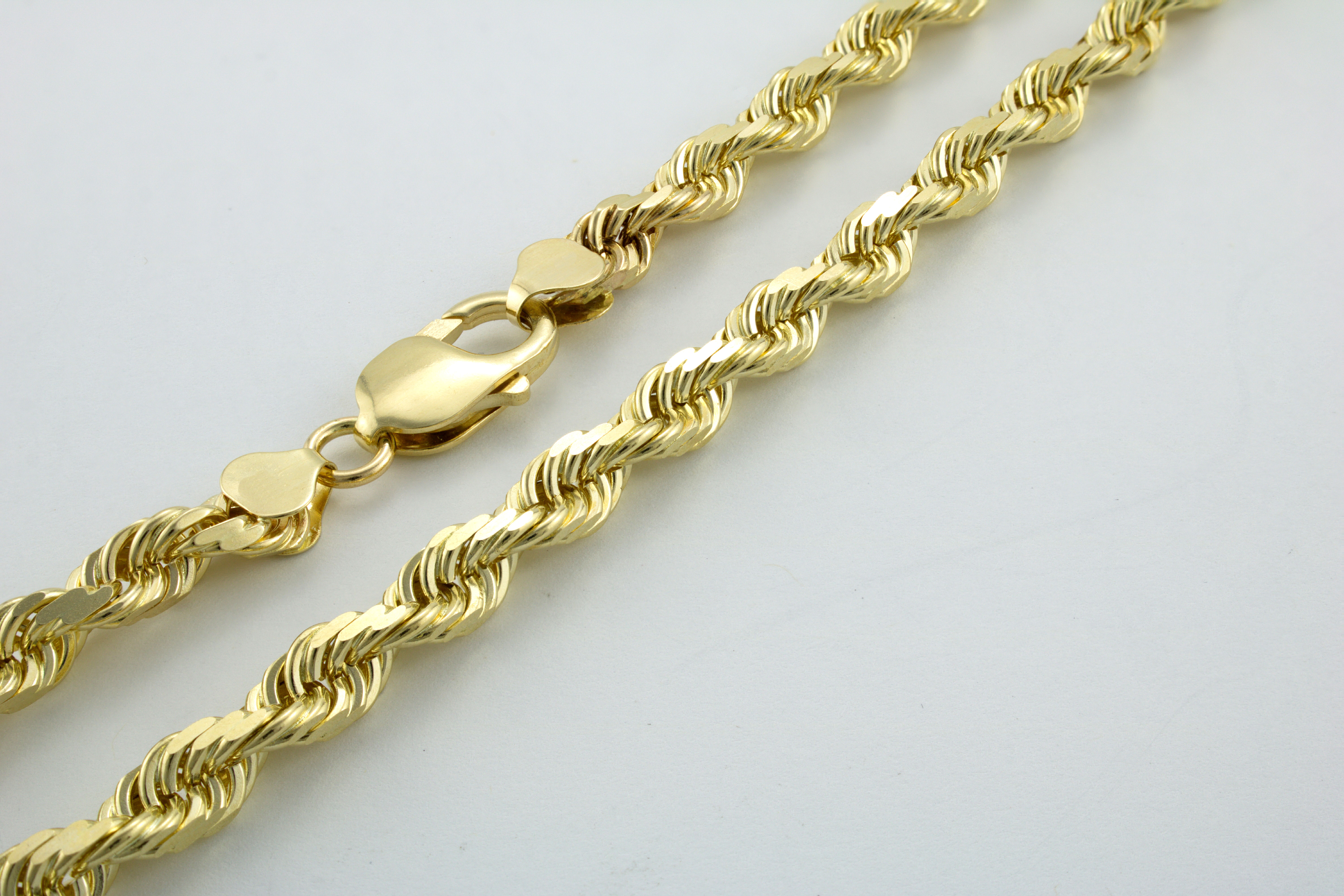 shakti queenie ethical edit ellenwood gold fairtrade product in yellow chain chains handmade