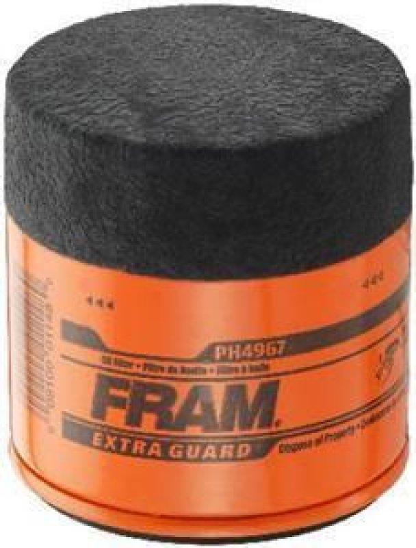 Fram Oil Filter Std Kawasaki Kaf620 Mule 2520 3010 Trans 4x4 Kaf400 600 2510