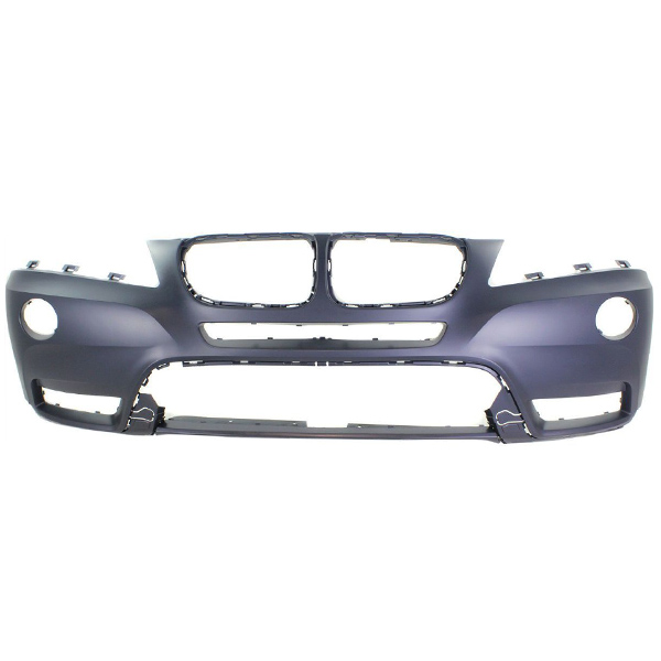 Front Valance For 2011-2014 BMW X3 Primed