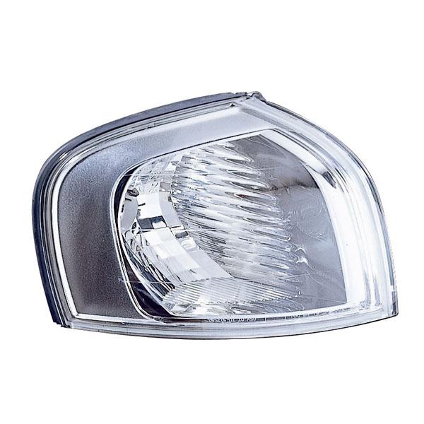 Sierra Truck Park Corner Light Turn Signal Marker Lamp Right Passenger Side NEW