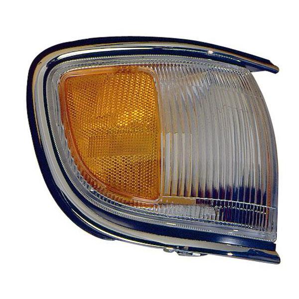 for 1996 1997 1998 Nissan Pathfinder LH Left Driver side Park Signal Lamp Light