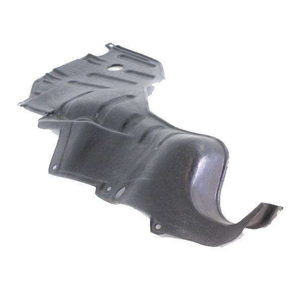Engine Splash Shield Plastic Engine Under Cover Passenger Side Right RH compatible with Suzuki Aerio