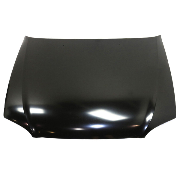Fits 98-99 Accent GL Front Hood Panel embly Primed Steel ... on