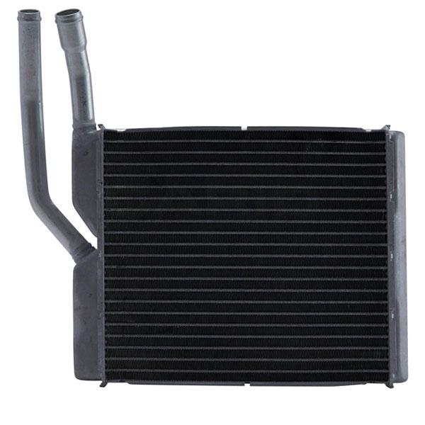 90 Olds Silhouette 3 1l  3 8l Front Hvac Heater Core Aluminum