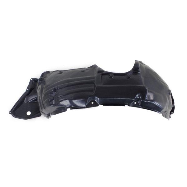 For 01-07 Highlander Front Splash Shield Inner Fender Liner Panel LH Driver Side