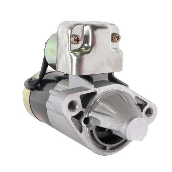 99-00 Tracker 99-05 Grand Vitara 02-05 XL-7 1.6L 2.0L L4 2.5L 2.7L Starter Motor