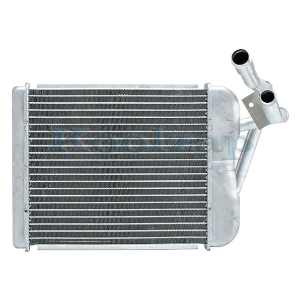 NEW FRONT HVAC HEATER CORE FITS CHEVROLET BLAZER S10 1994-1997 52458596 15-60030