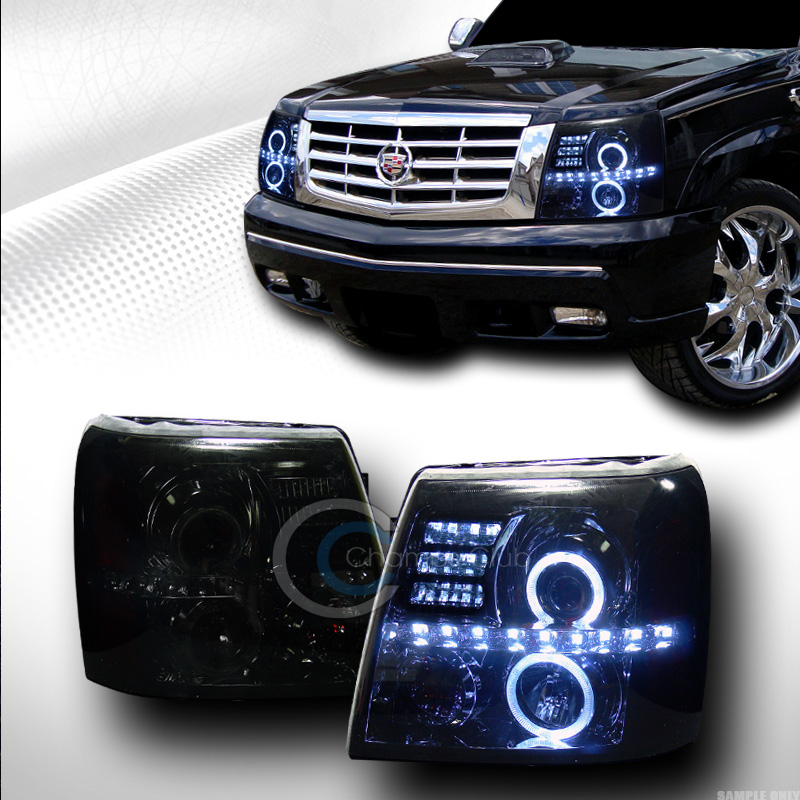 new headlight replacements with images looking to update cadillac owners forum cadillac owners forum