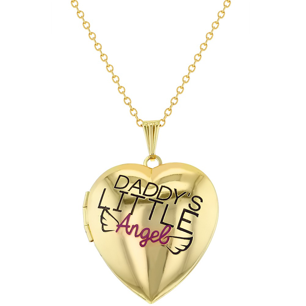 kaystore hover locket mv heart necklace childrens zoom gold to en lockets zm white children s kay