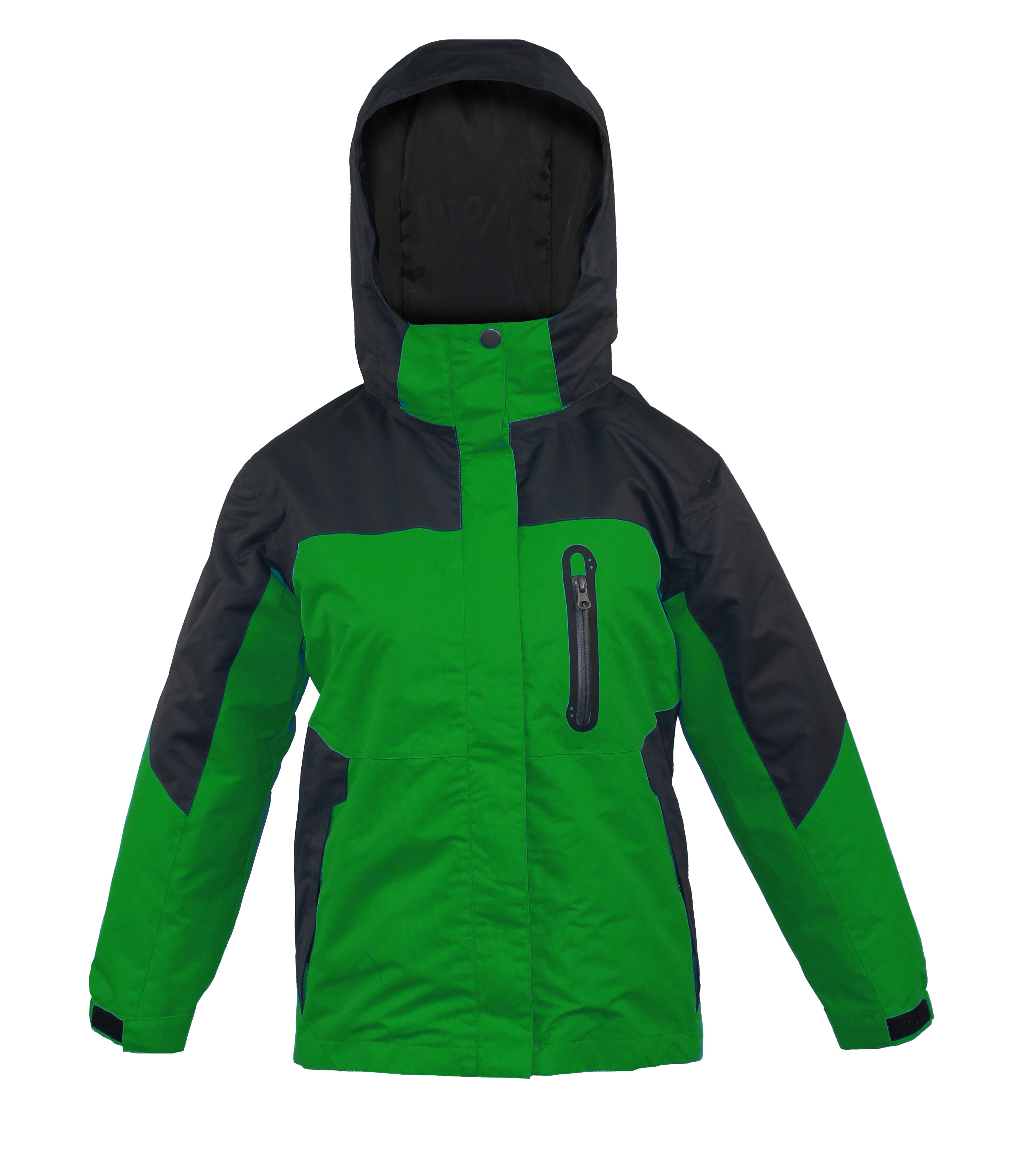 New Pulse Boy's Yukon Winter Ski Snowboard Jacket | eBay