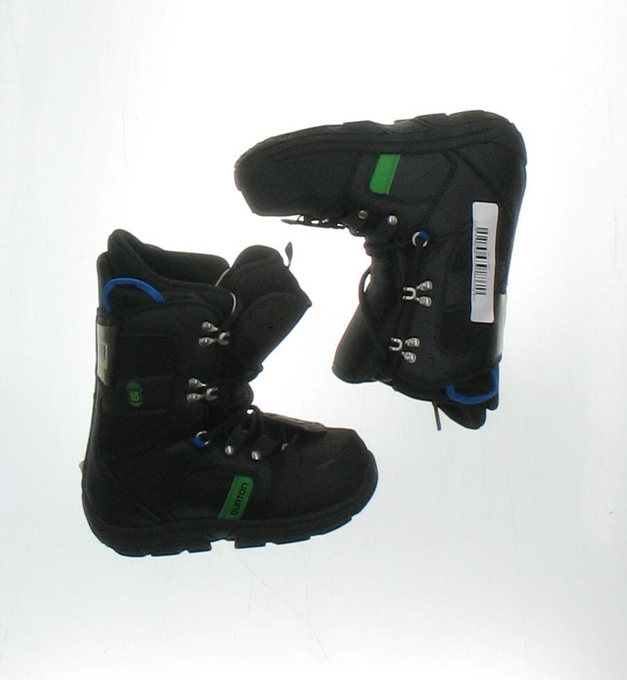 Used Burton Progression Snowboard Boot Youth Size