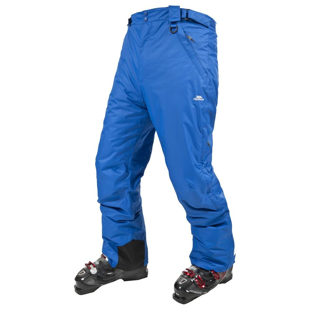 Trespass Bezzy Protekt Lt Ski Snowboard Insulated Pants