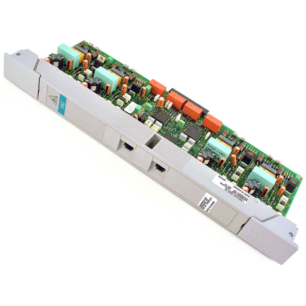 Nortel 1A2 Disconnect Supervision Trunk Cartridge