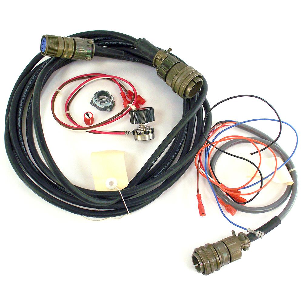 Thermal Arc Hobart Mig Welder Remote Control Cable Kit | eBay