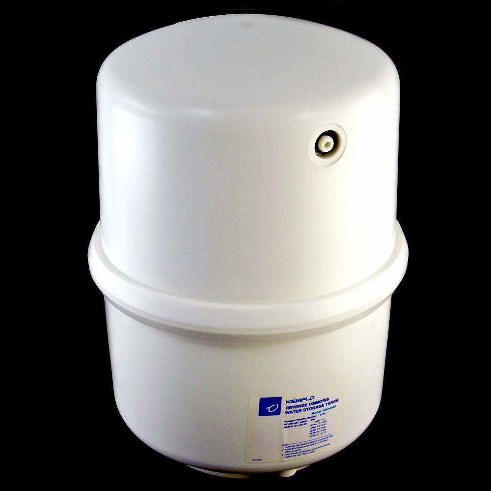 Kemflo Ispring Reverse Osmosis Water Ro Storage Tank Nsf
