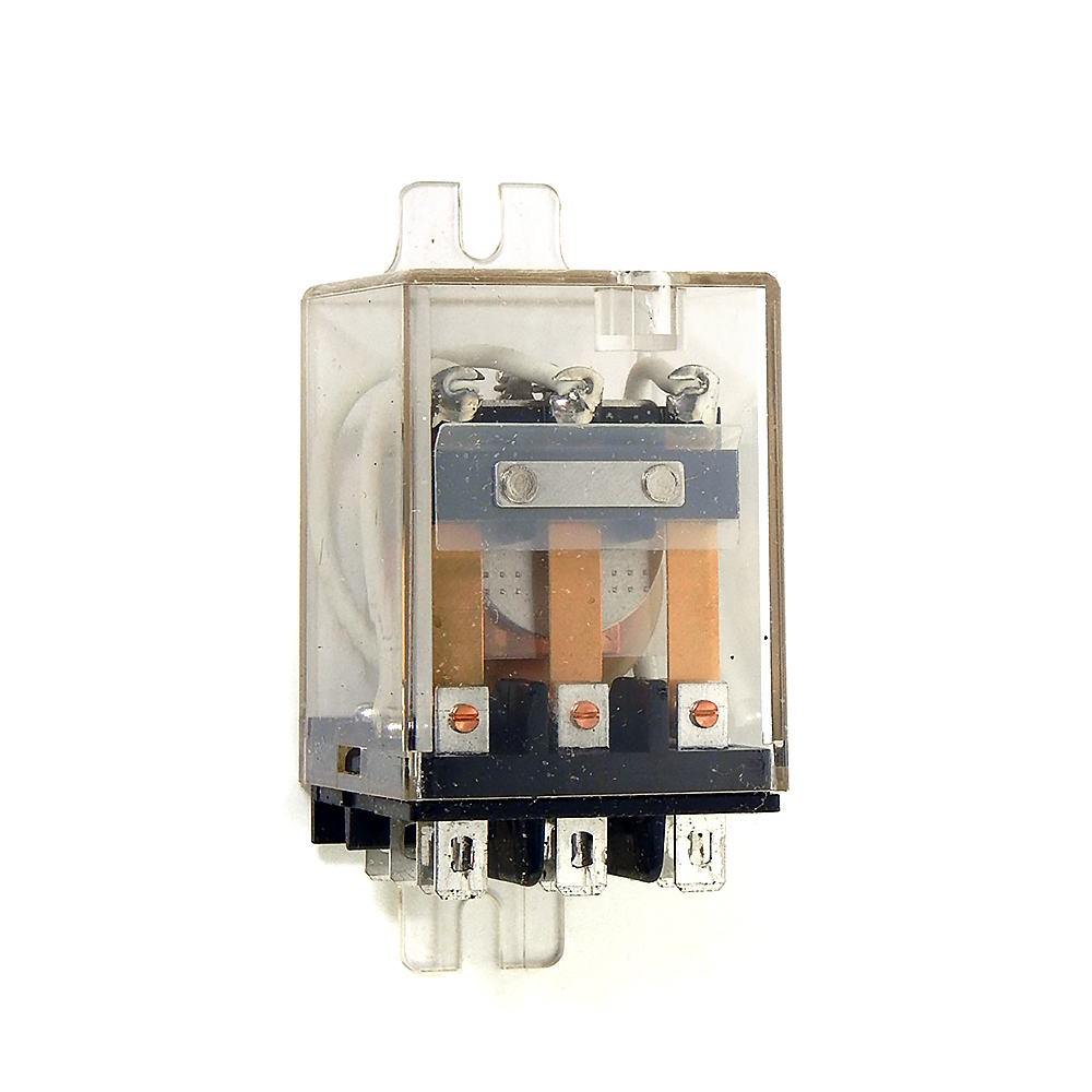 A410-366186-102 Guardian Electric 1510 SERIES RELAY A410366186-102
