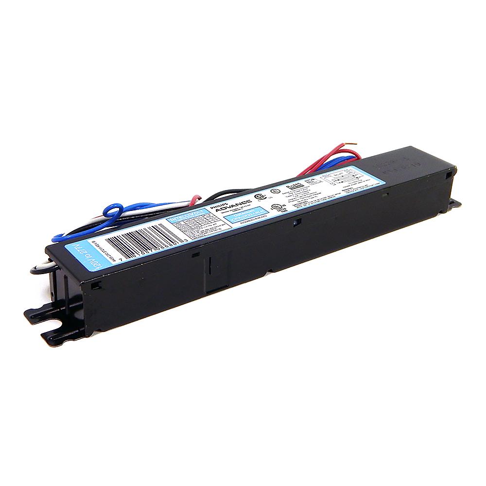 IOPA-2P32-LW-N ADVANCE Electronic Ballast,T8 Lamps,120//277V