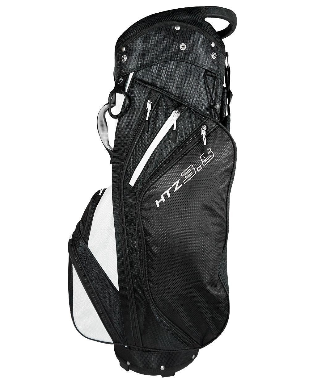 Hot-Z Golf 2017 3.5 Cart Bag