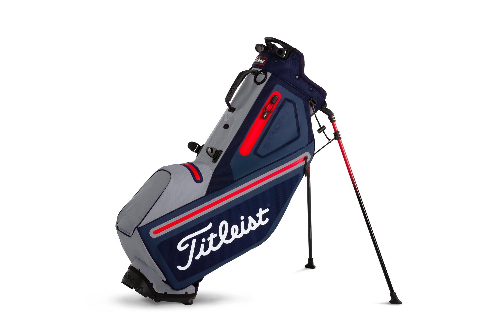 Callaway Golf Hyper Lite Zero Stand Bag Rockbottomgolfcom