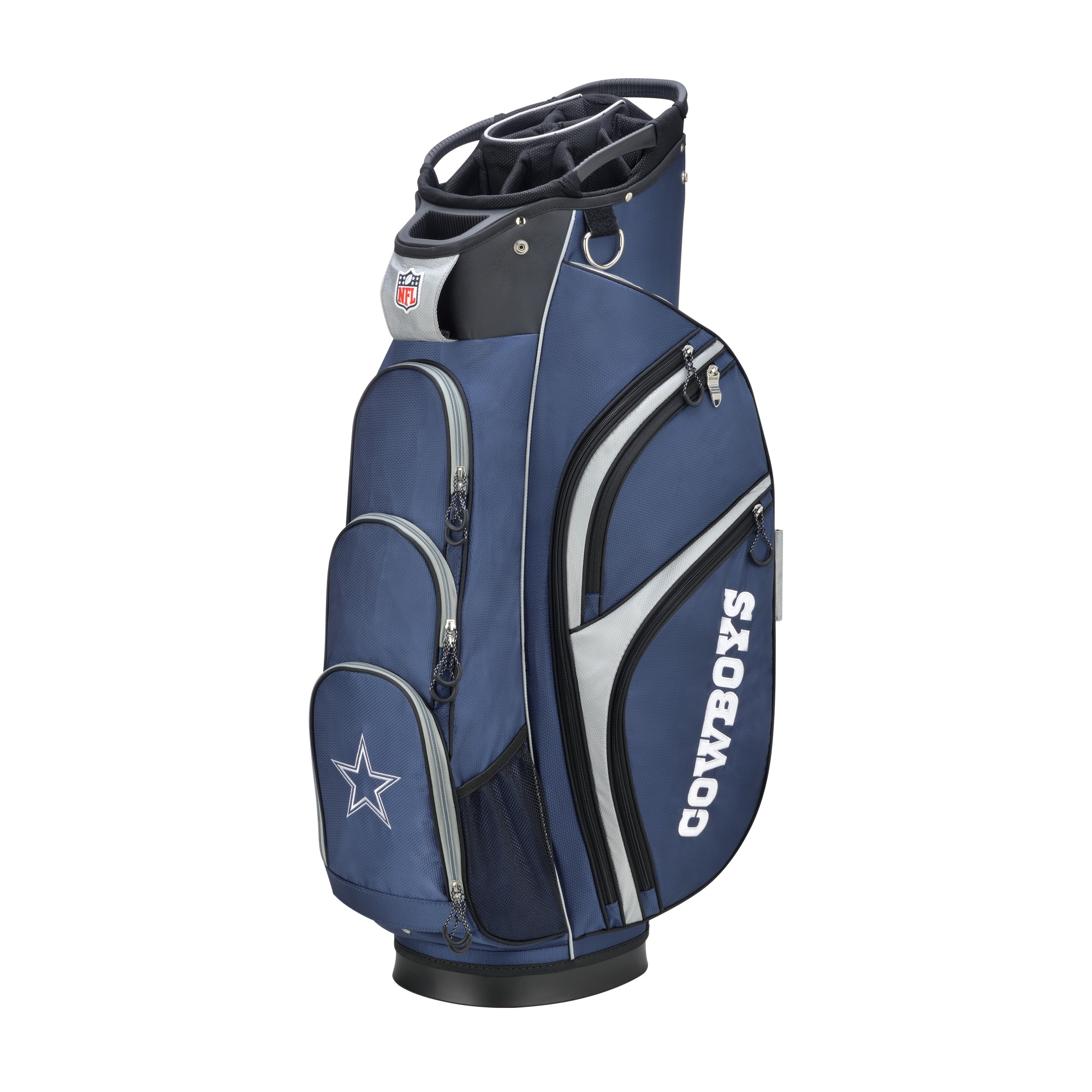 Wilson Golf- NFL Cart Bag OPEN BOX c3f4d963dce27