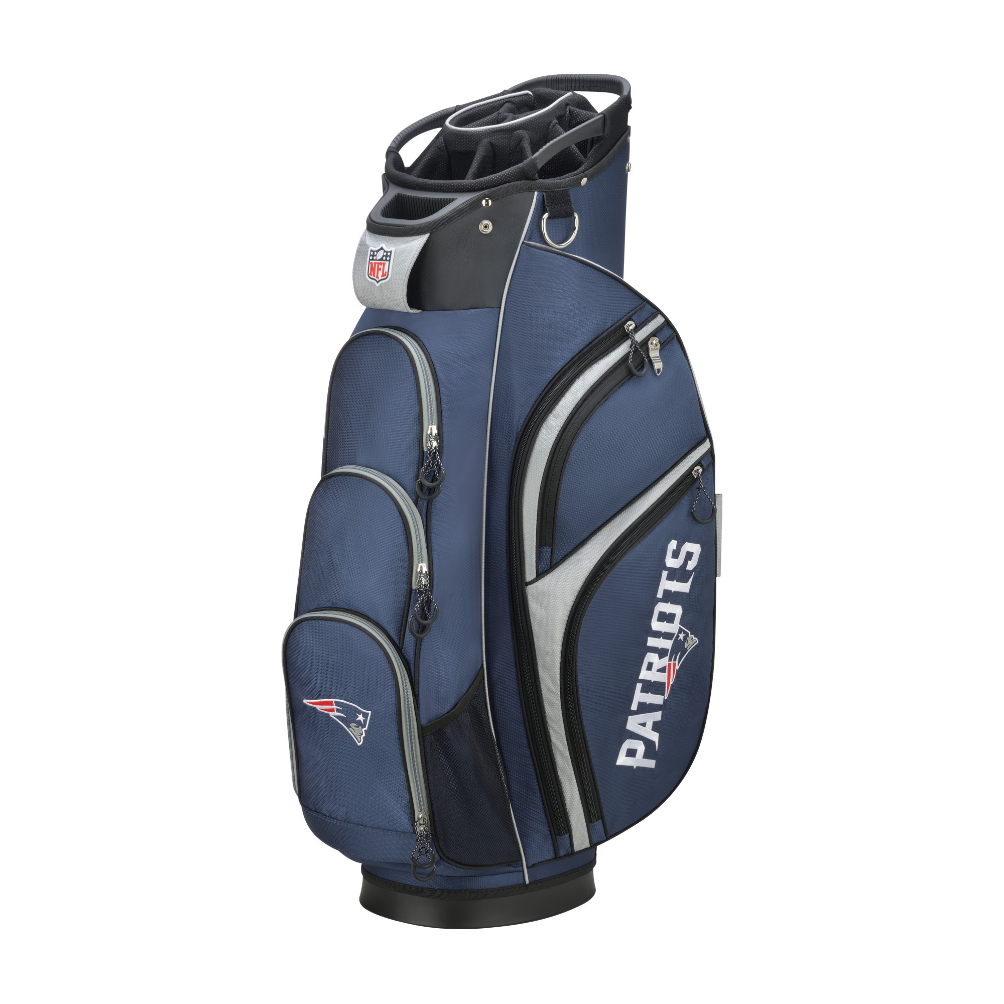 e6eee5514 Wilson NFL Cart Bag