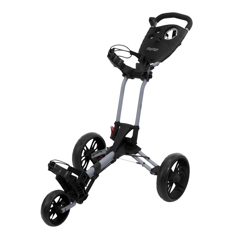 Bag Boy Golf Nitron Auto Open Push Cart Rockbottomgolf Com
