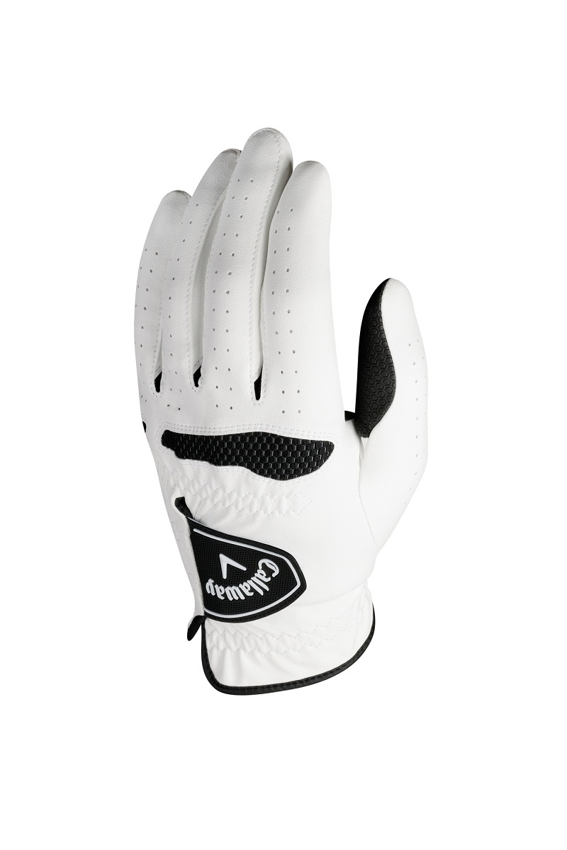 Black leather golf gloves - Callaway Golf Mlh Xtreme 365 Golf Glove 2 Pack