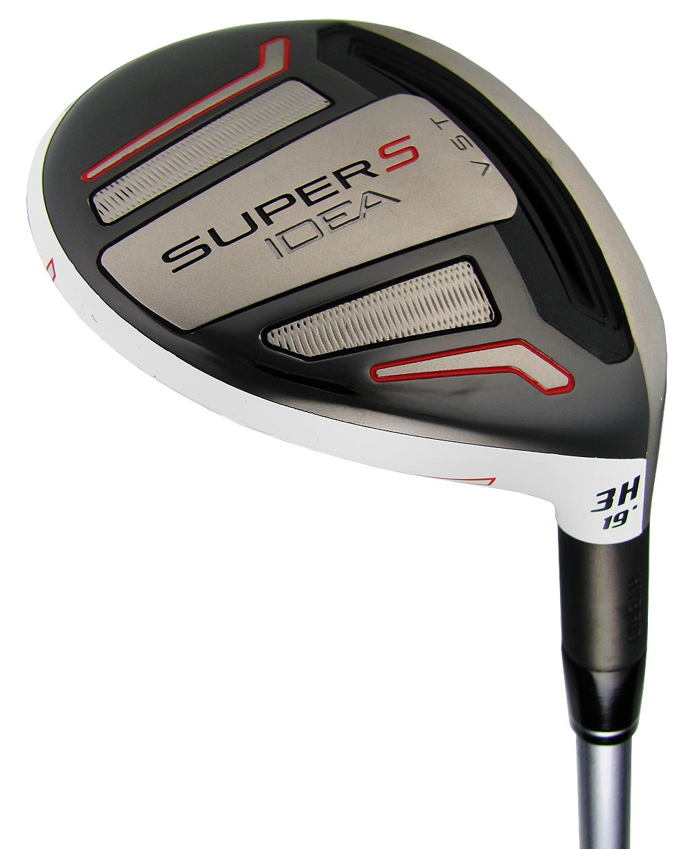 10 Best Hybrid Golf Clubs For 2017 | Page 4 of 4 | Sport ...