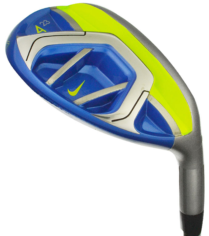 cd2195efa37ea Pre-Owned Nike Golf Vapor Fly Hybrid  Very Good