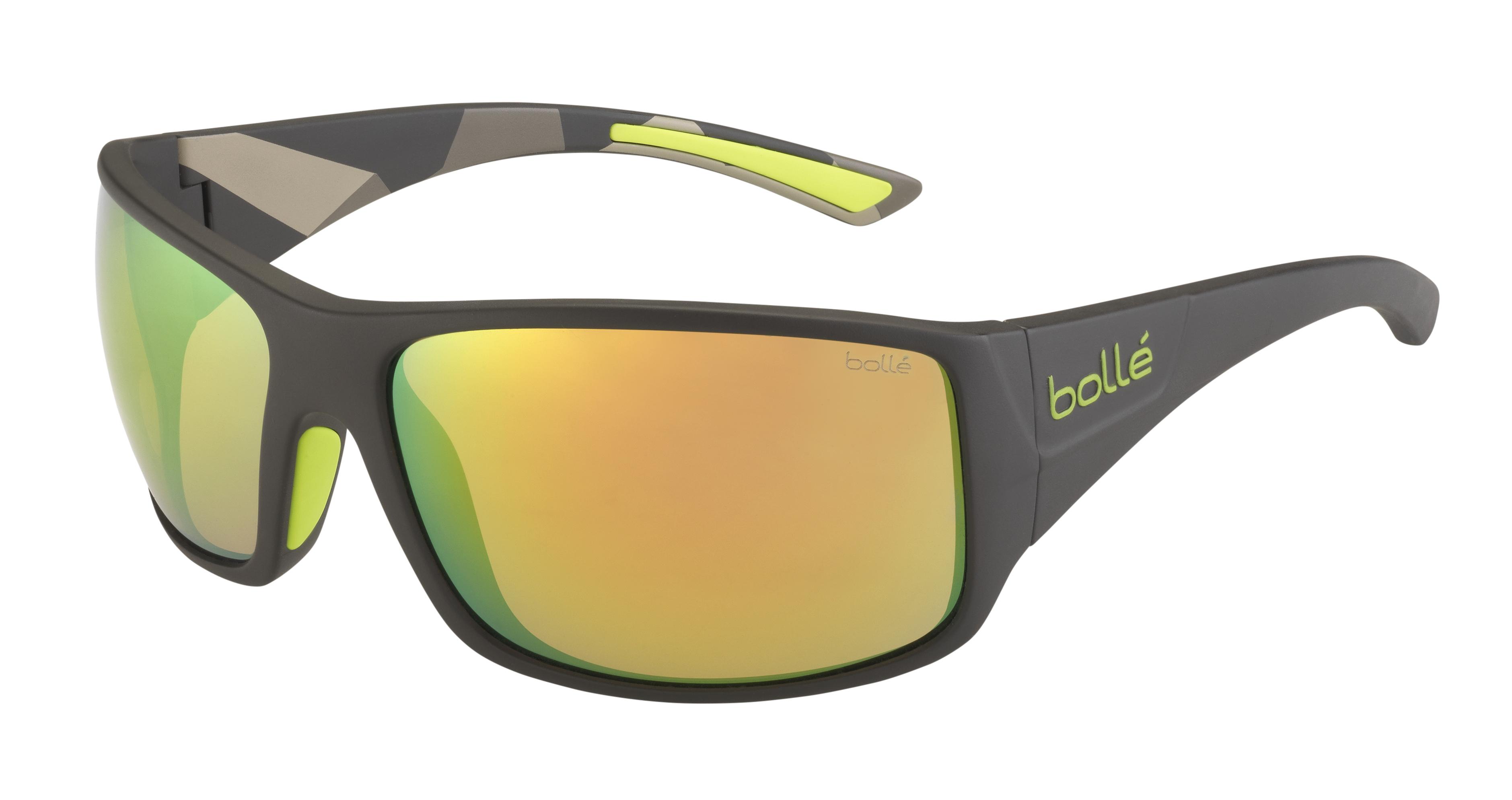 7e6799a4cec0 Callaway Mens Merlin Polarized Sunglasses