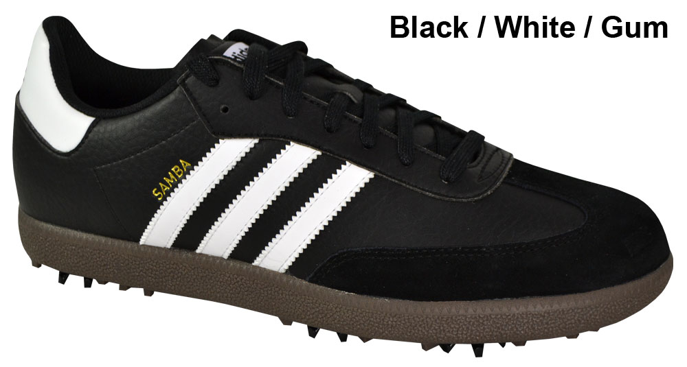 Mens Adidas Golf Shoes Old Stock