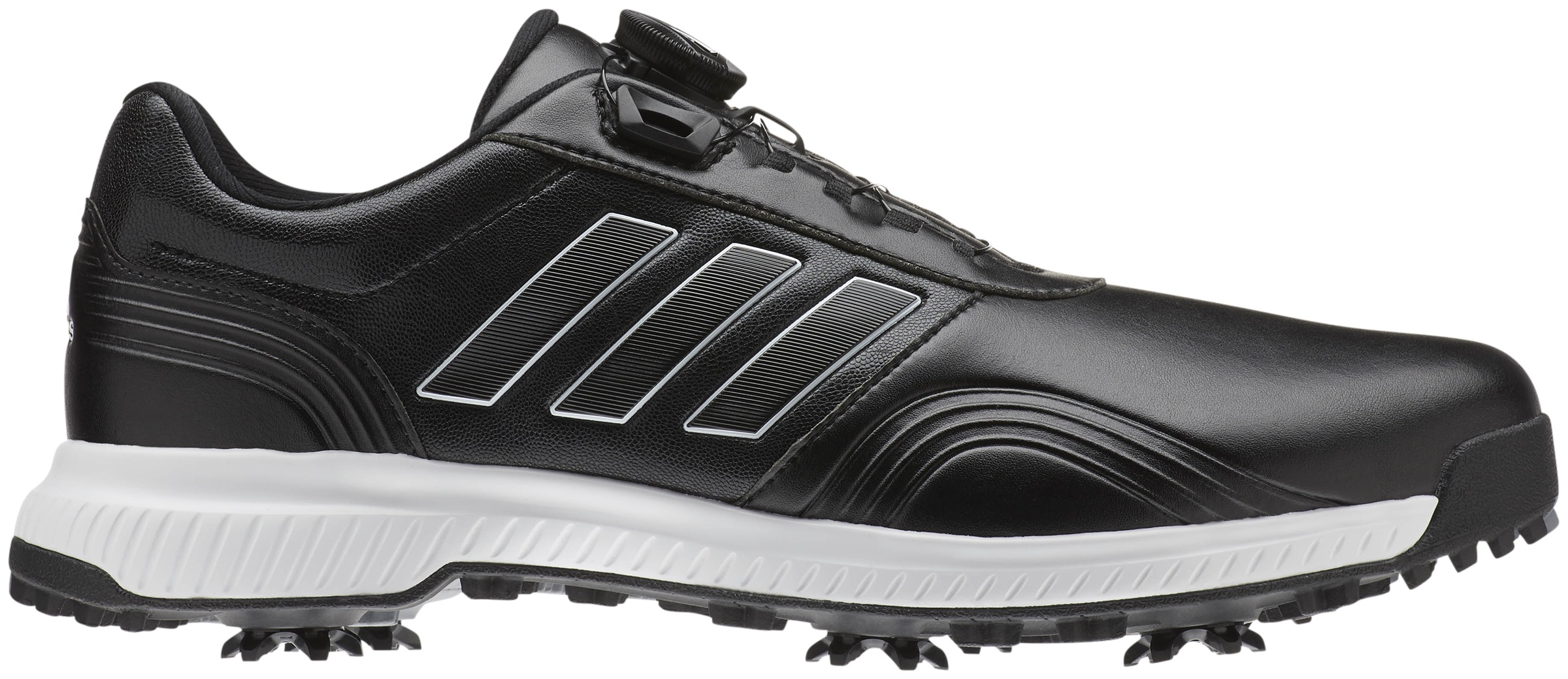 premium selection ce7d1 73f30 Adidas Golf- CP Traxion BOA Shoes