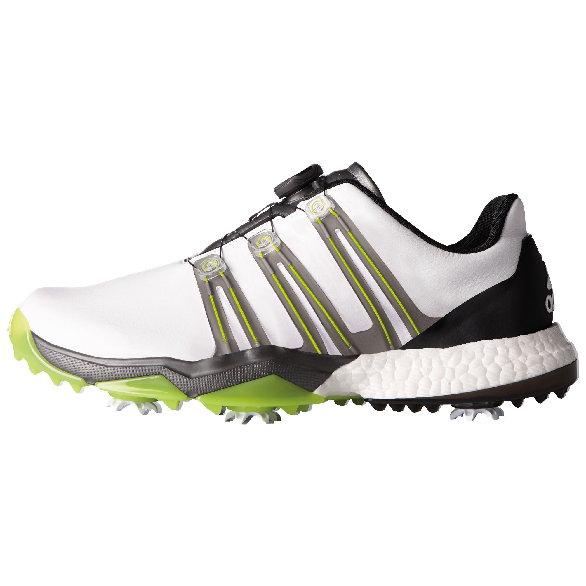 cc93a101dd4096 Adidas Powerband BOA Boost Shoes (Closeout)