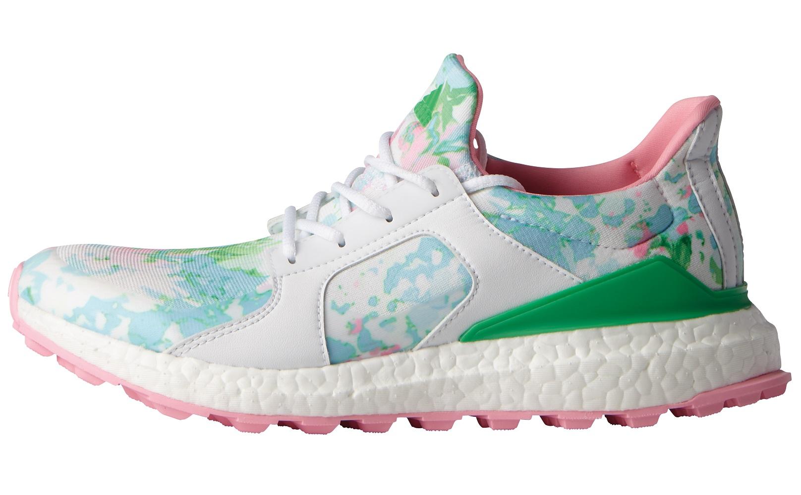 Señoras Zapatos de adidas climacross Boost