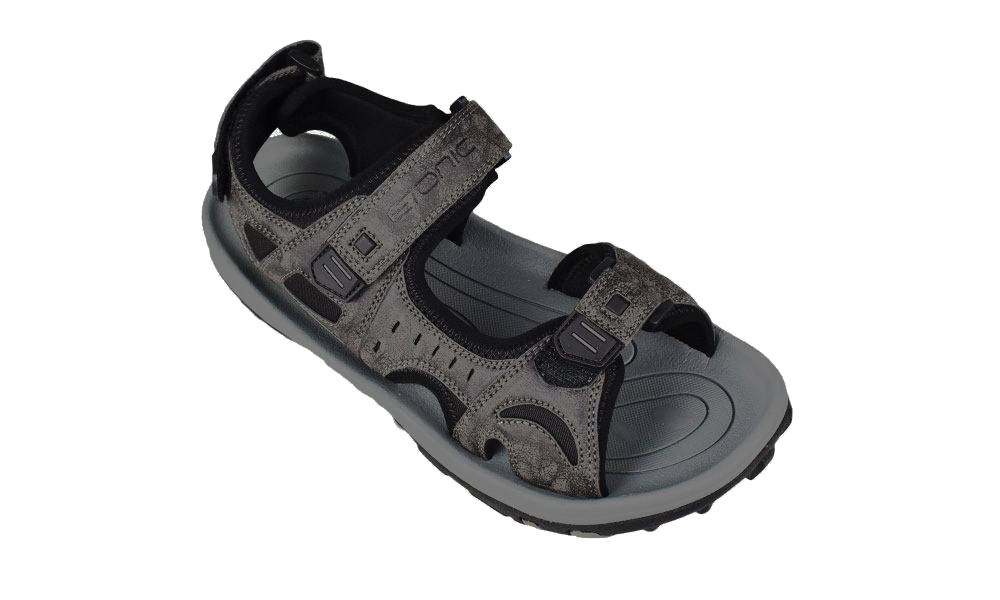 200130e9dceed Etonic Spiked Golf Sandal