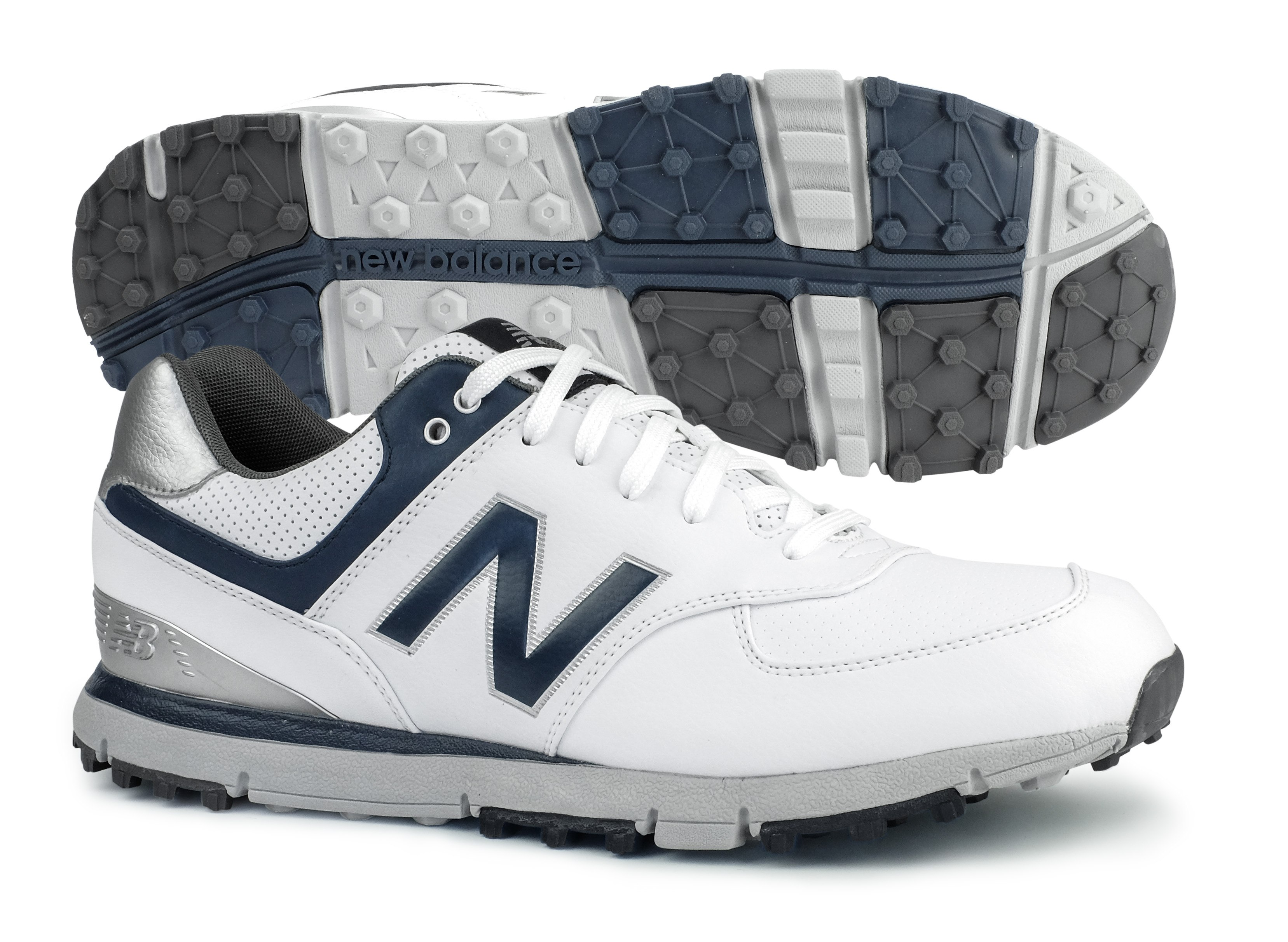 separation shoes 854fc 54832 New Balance Golf- NBG574 SL Shoes  OPEN BOX