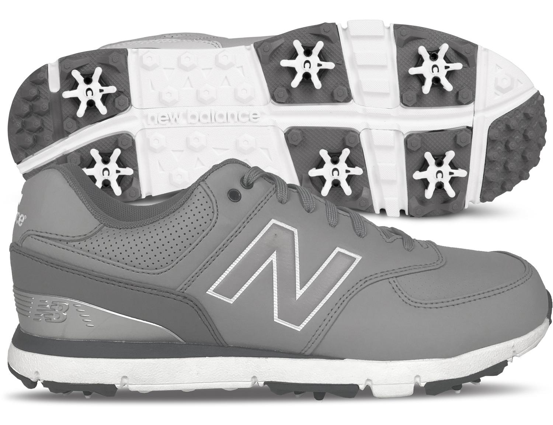 136c79b57aa8c New Balance NBG574 Classic Shoes | RockBottomGolf.com