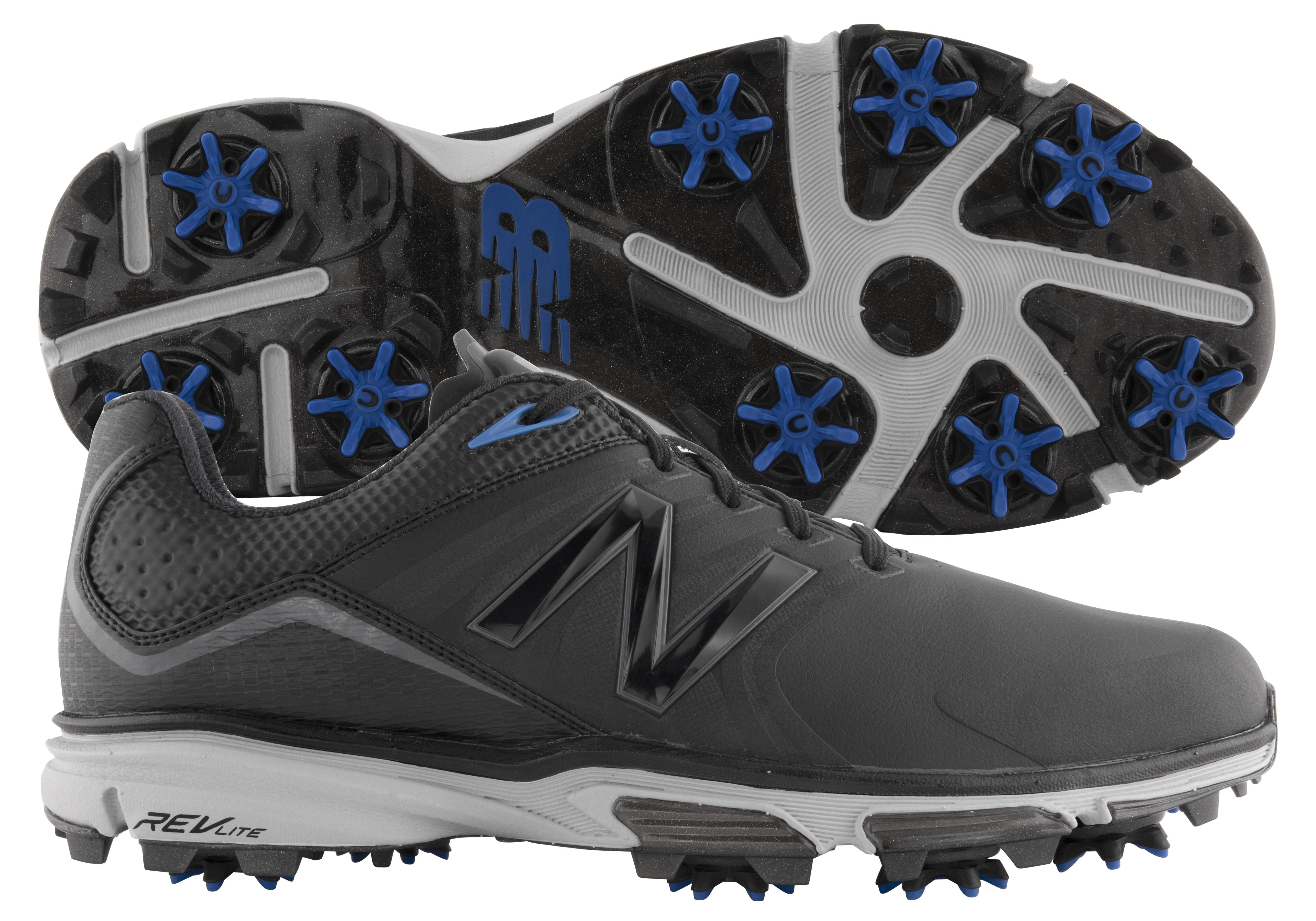 c0d8b5e45817c New Balance NB Tour Shoes | RockBottomGolf.com
