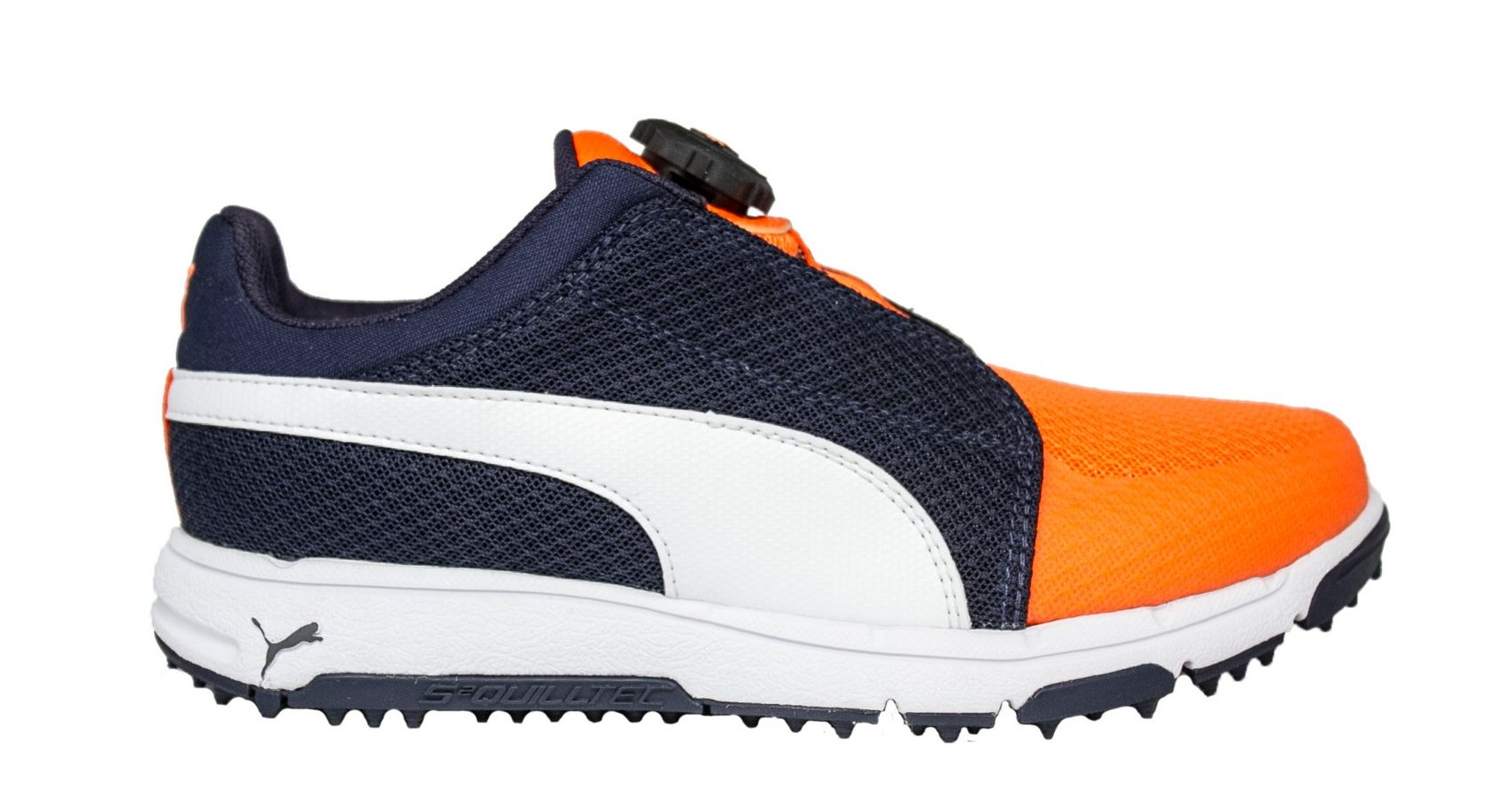 7849867def39 Puma Golf- Junior Grip Sport Disc Shoes
