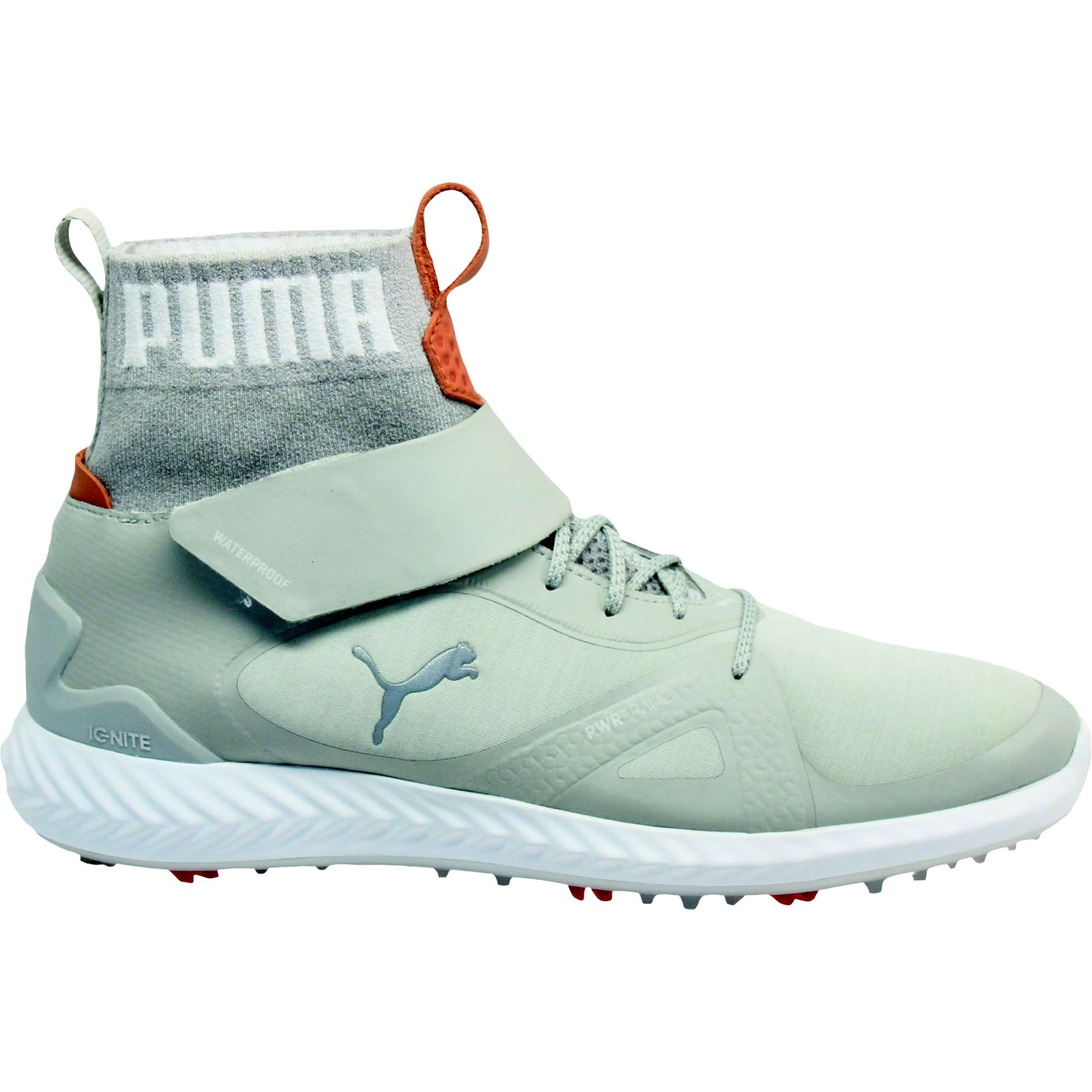 e41e5f2c9e0414 Puma Golf Ignite PWRAdapt Hi-Top Shoes