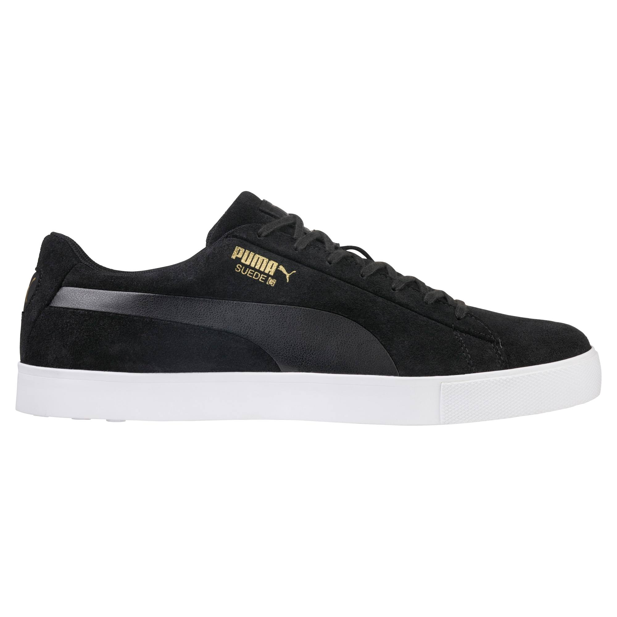 0306f0b8614 Puma Limited Edition Ryder Cup Suede G Team Europe Shoes ...
