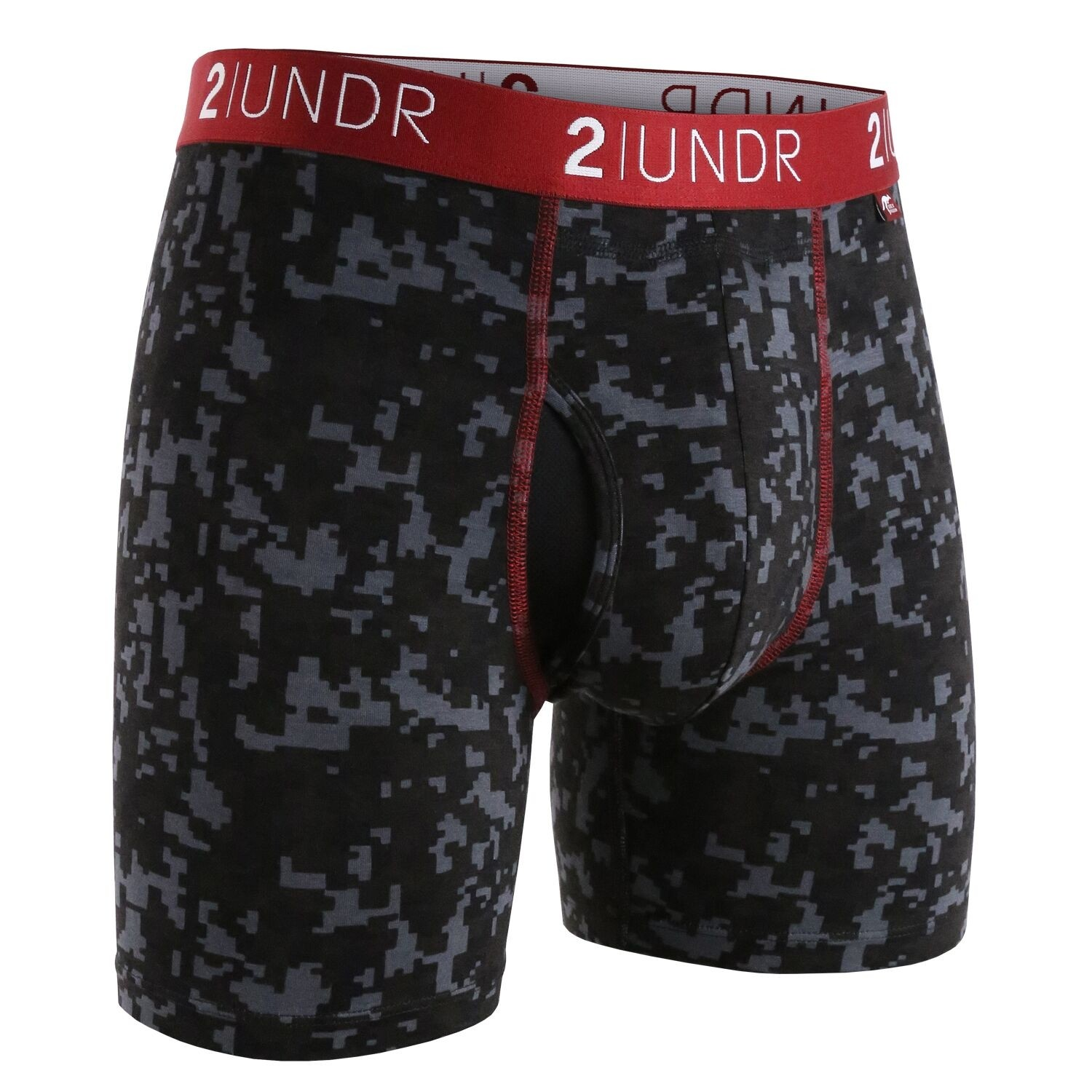 Features: Ultra-Soft Signature Modal fabric Shrink resistant material Remains soft even after repeated washing 95% Lenzing Modal Beechwood Fiber/5% Elastane